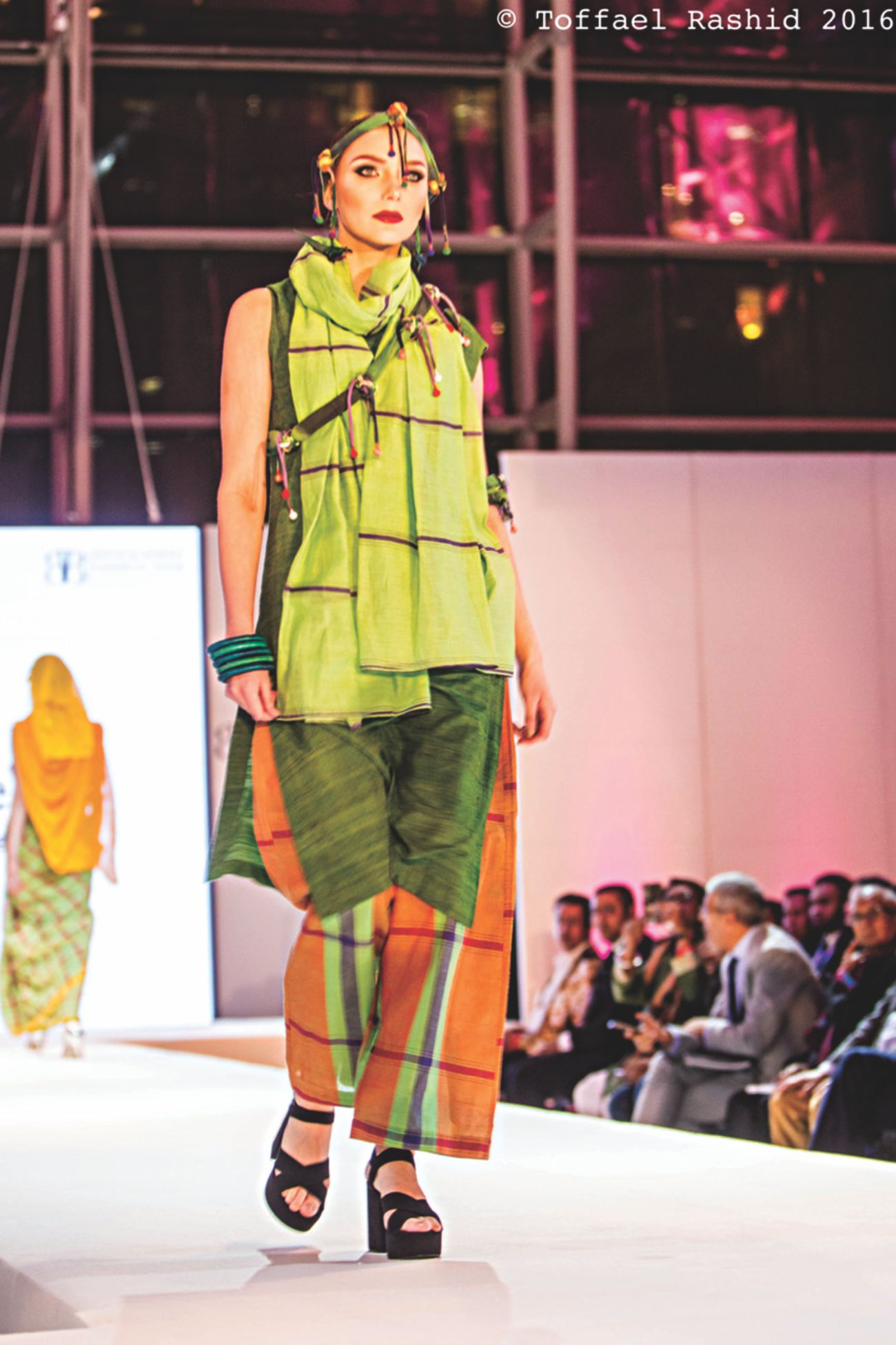 British Bangladeshi Fashion Week