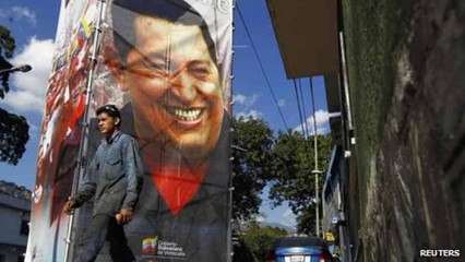 Many Venezuelans have been demanding full details about Mr Chavez's health