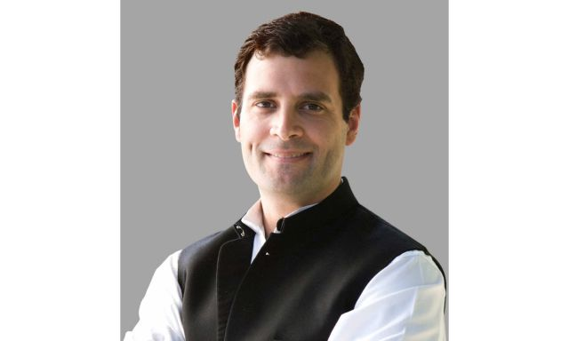 Rahul Gandhi hints he may not marry