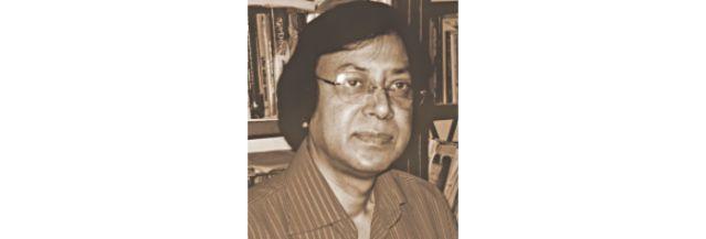 Prof Mizanuddin