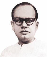 Jyotirmoy Guhathakurta (1920-1971)