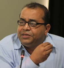 Dr. Zia Rahman