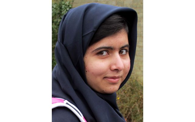 Ban calls Malala  'daughter of the UN'