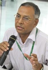 Maj. Gen Shafiqul Islam