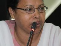 Shajeda Begum