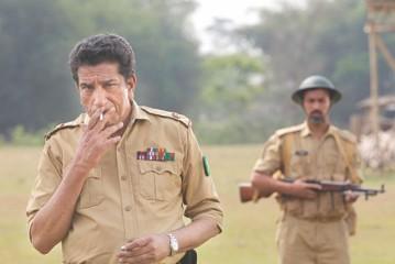 Sabyasachi Chakraborty plays a Pakistani Army major in the film.