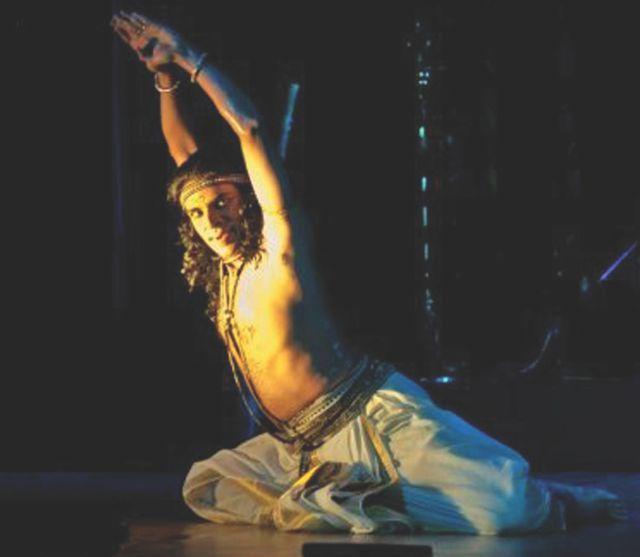 Mahabharata revisited
