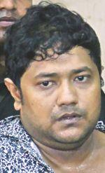 Man behind 377 deaths captured