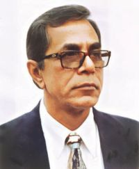 Abdul Hamid Photo: Star file
