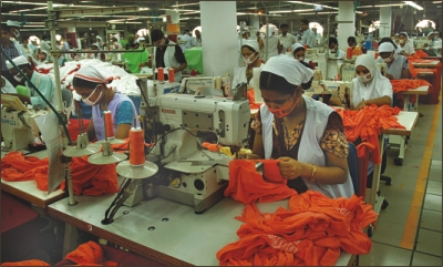 Russia looks to Bangladesh for garment expertise | The Daily