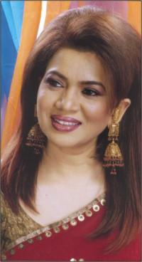 Persian singer Shakila - YouTube