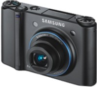 Samsung digital cameras in local market | The Daily Star