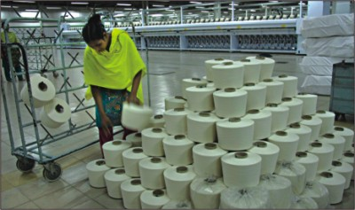 Bankers' dilemma over yarn price hike | The Daily Star