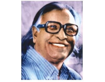 Quamrul Hassan Patua Quamrul Hassans 89th anniversary of birth today The Daily Star