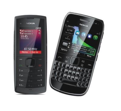 Nokia brings dual SIM phones | The Daily Star