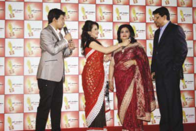 Meril- Prothom Alo award on Maasranga Television | The Daily