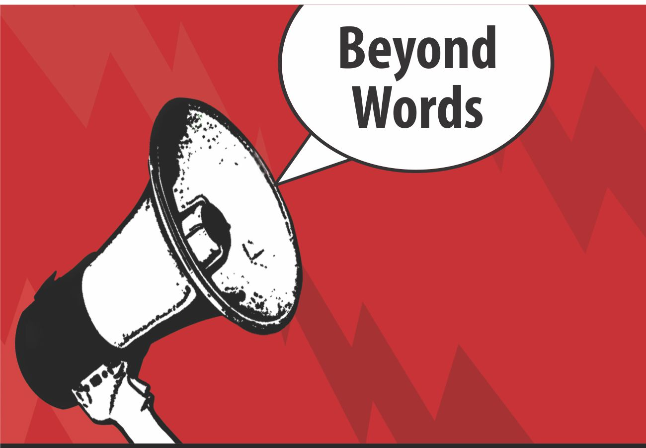 beyond words Beyond words is a small creative resume and typing service based in las vegas, nevada.