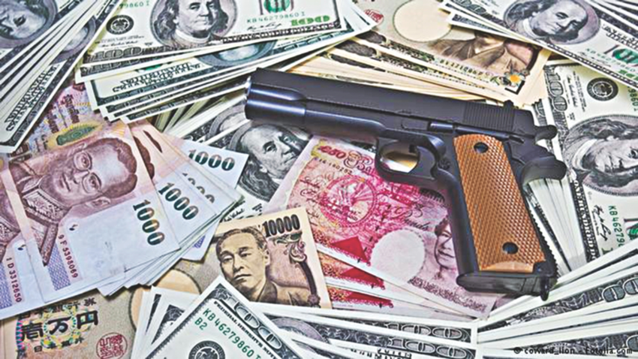 transnational organized crime and crime The global cost of transnational and organised crime is estimated to be approximately aud $900 billion per year, and here in australia and in the broader asian region we experience the full range.