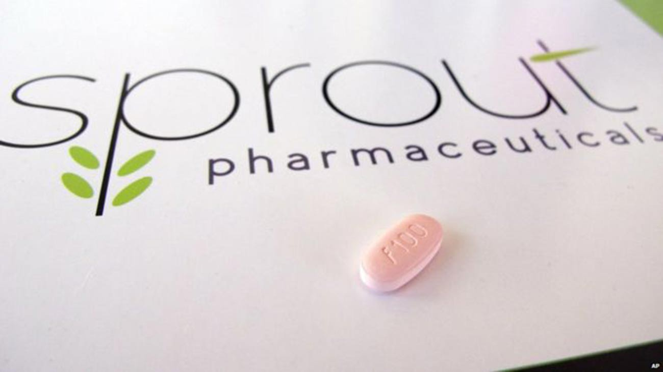Is female viagra fda approved