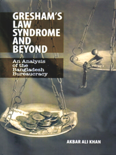 Gresham's Law Syndrome and Beyond:An Analysis of the ...