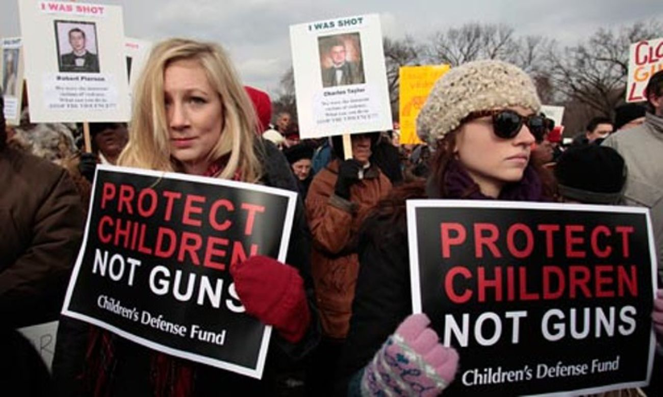 op ed of gun control in us The parkland school shooting has once again spurred debate on gun control  problem in the us — forcing gun  pens op-ed to force gun owners to.