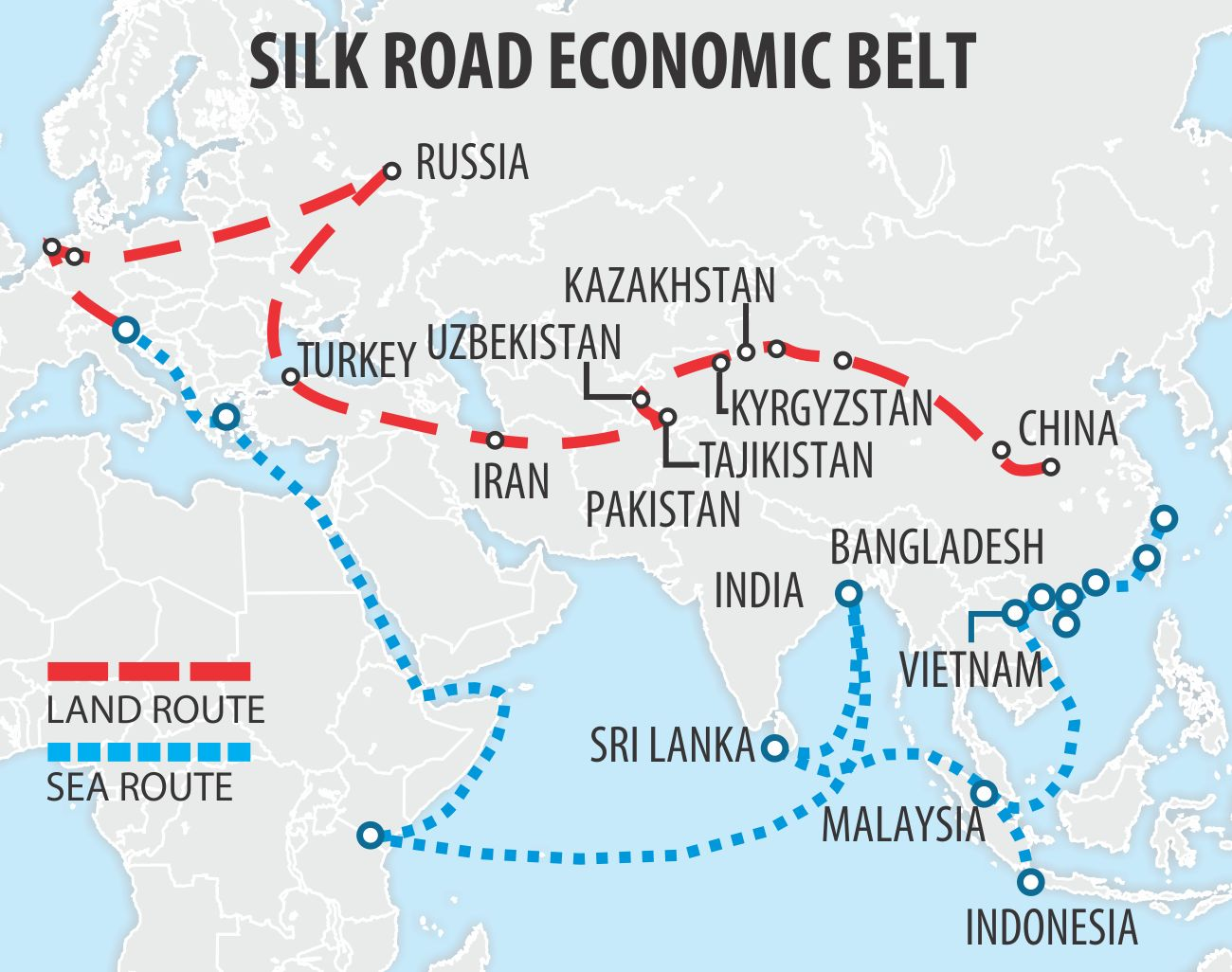 Silk road essay history east asia