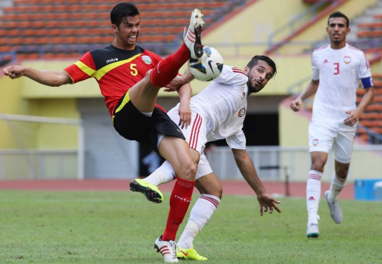 East Timor kicked out of 2023 Asian Cup for fake documents