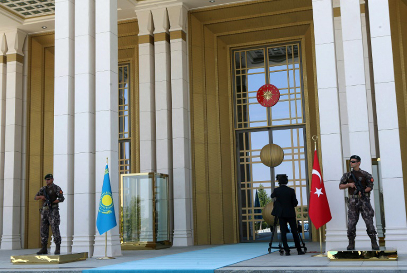 Turkey to release 38,000 jailed for pre-coup crimes