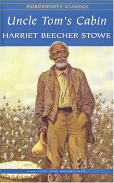 uncle toms cabin research paper david harris professor lavender engl 2327 6 august 2014 uncle tom's cabin research paper harriet beecher stowe's uncle tom's cabin is extremely entwined with american history.