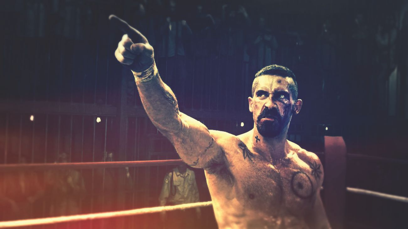 Scott Adkins Returns As Boyka In Undisputed 4 The Daily Star