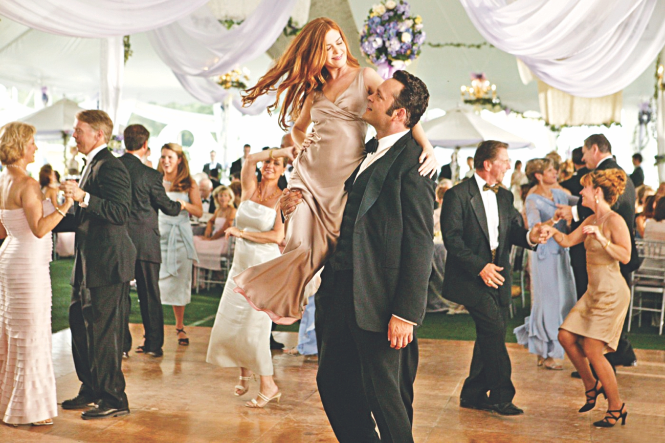 Wedding Crashers 2 In The Works The Daily Star