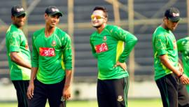 Tigers take on Zim as new era starts