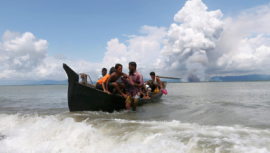 Securing Rohingya fates with sound foreign policy