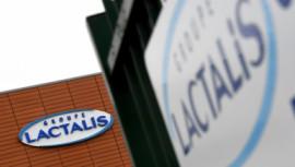 France Lactalis group