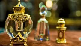 Al-Haramain — the wonderland of perfumery