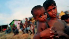 rohingya repatriation execution