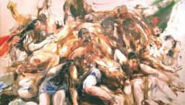 Iconoclastic figurality in Shahabuddin Ahmed