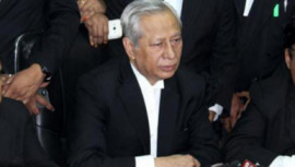 Attorney General Mahbubey Alam