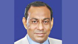 Ex-BASIC Bank chairman Bacchu