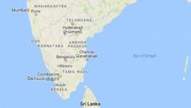 Building collapse in India kills 8