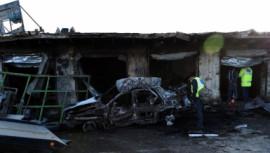 car bomb attack