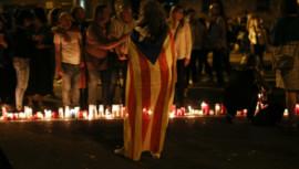 Catalonia separation,