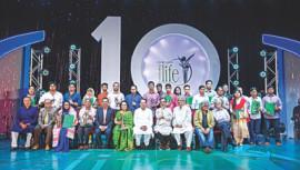 Celebrating Life 2017 Gala