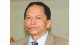 Chief Justice Surendra Kumar Sinha,