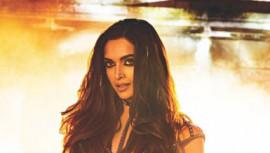 """Deepika Padukone sizzles in """"Raabta""""  title song"""