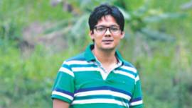 Diaz Irfan Chowdhury