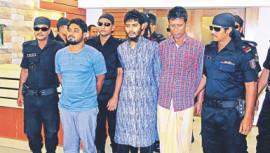 Rab arrested co pilot