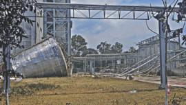 Fertiliser Factory Blast, Gas disaster in ctg, toxic ammonia emission, Chittagong