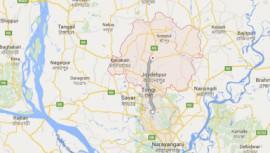 Gazipur, robber, Bangladesh