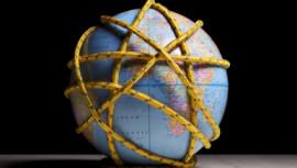 Is globalisation reversible?